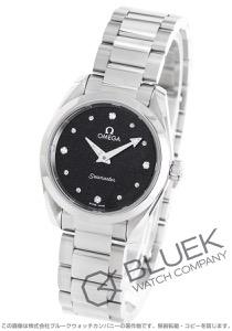 オメガ シーマスター アクアテラ ダイヤ 腕時計 レディース OMEGA 220.10.28.60.51.001