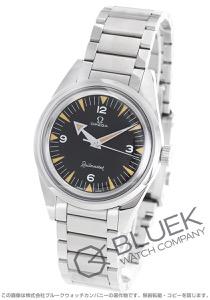 オメガ シーマスター レイルマスター 1957 トリロジー 60周年記念 世界限定3557本 腕時計 メンズ OMEGA 220.10.38.20.01.002