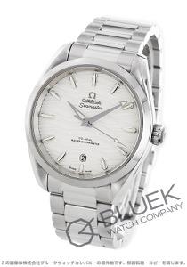 オメガ シーマスター アクアテラ マスタークロノメーター 腕時計 レディース OMEGA 220.10.38.20.02.003