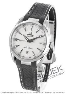 オメガ シーマスター アクアテラ マスタークロノメーター 腕時計 メンズ OMEGA 220.12.38.20.02.001