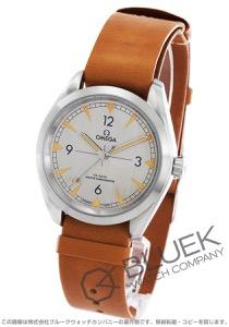 オメガ シーマスター レイルマスター マスタークロノメーター 腕時計 メンズ OMEGA 220.12.40.20.06.001