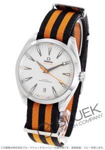 オメガ シーマスター アクアテラ マスタークロノメーター ゴルフエディション 腕時計 メンズ OMEGA 220.12.41.21.02.003