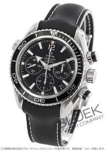 オメガ シーマスター プラネットオーシャン クロノグラフ 600m防水 腕時計 ユニセックス OMEGA 222.32.38.50.01.001