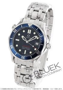 オメガ シーマスター 300m防水 腕時計 ユニセックス OMEGA 2223.80