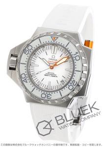 オメガ シーマスター プロプロフ 1200m防水 腕時計 メンズ OMEGA 224.32.55.21.04.001