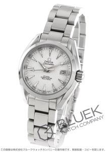オメガ シーマスター アクアテラ 腕時計 レディース OMEGA 231.10.30.20.02.001