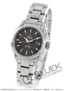 オメガ シーマスター アクアテラ 腕時計 レディース OMEGA 231.10.30.20.06.001
