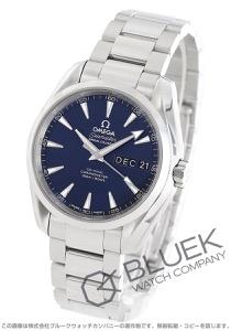 オメガ シーマスター アクアテラ アニュアルカレンダー 腕時計 メンズ OMEGA 231.10.39.22.03.001