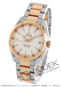 オメガ シーマスター アクアテラ 腕時計 メンズ OMEGA 231.20.39.21.02.001