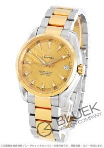 オメガ シーマスター アクアテラ 腕時計 メンズ OMEGA 231.20.39.21.08.001