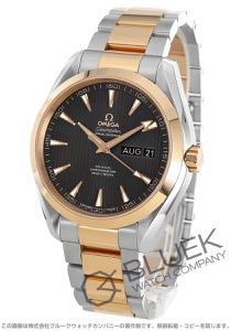 オメガ シーマスター アクアテラ アニュアルカレンダー 腕時計 メンズ OMEGA 231.20.43.22.06.002