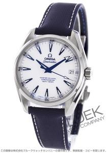 オメガ シーマスター アクアテラ グッドプラネット 腕時計 メンズ OMEGA 231.92.39.21.04.001