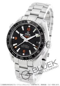オメガ シーマスター プラネットオーシャン GMT 600m防水 腕時計 メンズ OMEGA 232.30.44.22.01.002