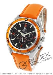 オメガ シーマスター プラネットオーシャン クロノグラフ 600m防水 腕時計 メンズ OMEGA 2918.5083