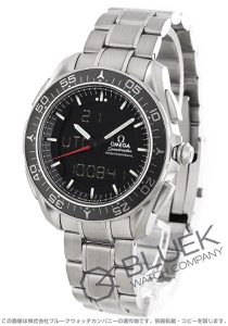 オメガ スピードマスター スカイウォーカー X-33 クロノグラフ 腕時計 メンズ OMEGA 318.90.45.79.01.001