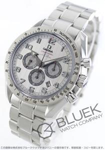 オメガ スピードマスター ブロードアロー クロノグラフ 腕時計 メンズ OMEGA 321.10.44.50.02.001