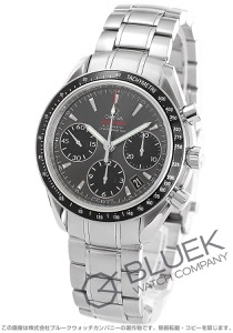 オメガ スピードマスター クロノグラフ 腕時計 メンズ OMEGA 323.30.40.40.06.001