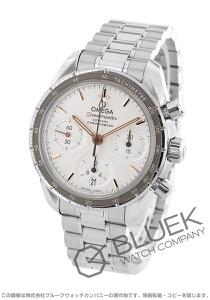 オメガ スピードマスター 38 クロノグラフ 腕時計 ユニセックス OMEGA 324.30.38.50.02.001