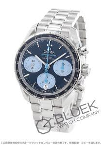 オメガ スピードマスター 38 オービス クロノグラフ 腕時計 ユニセックス OMEGA 324.30.38.50.03.002