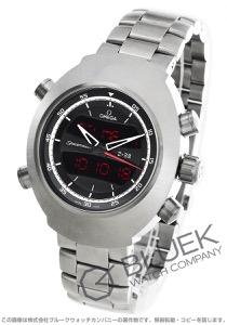 オメガ スピードマスター スペースマスター Z-33 クロノグラフ 腕時計 メンズ OMEGA 325.90.43.79.01.001