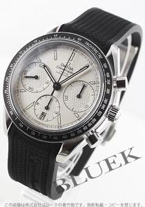 オメガ スピードマスター レーシング クロノグラフ 腕時計 メンズ OMEGA 326.32.40.50.02.001