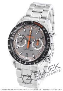 オメガ スピードマスター レーシング マスタークロノメーター 腕時計 メンズ OMEGA 329.30.44.51.06.001