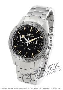 オメガ スピードマスター 57 クロノグラフ 腕時計 メンズ OMEGA 331.10.42.51.01.002