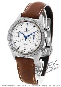 オメガ スピードマスター 57 クロノグラフ 腕時計 メンズ OMEGA 331.92.42.51.04.001