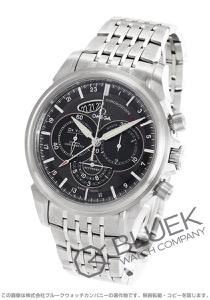 オメガ デビル コーアクシャル クロノスコープ クロノグラフ GMT 腕時計 メンズ OMEGA 422.10.44.52.13.001