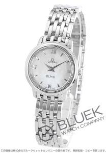 オメガ デビル プレステージ 腕時計 レディース OMEGA 424.10.24.60.05.001