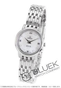 オメガ デビル プレステージ ダイヤ 腕時計 レディース OMEGA 424.10.24.60.55.001