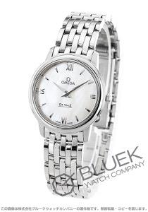 オメガ デビル プレステージ 腕時計 レディース OMEGA 424.10.27.60.05.001