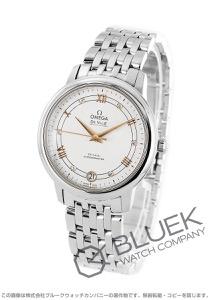 オメガ デビル プレステージ ダイヤ 腕時計 レディース OMEGA 424.10.33.20.52.001
