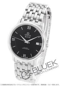 オメガ デビル プレステージ 腕時計 メンズ OMEGA 424.10.37.20.01.001