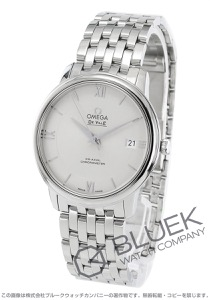 オメガ デビル プレステージ 腕時計 メンズ OMEGA 424.10.37.20.02.001