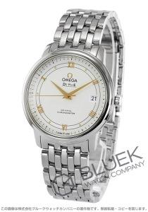 オメガ デビル プレステージ 腕時計 メンズ OMEGA 424.10.37.20.02.002