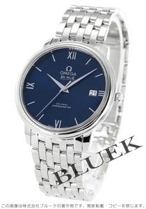 オメガ デビル プレステージ 腕時計 メンズ OMEGA 424.10.37.20.03.001