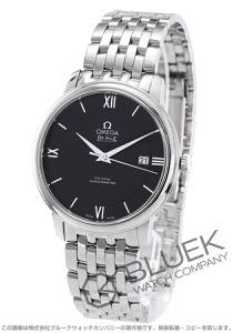 オメガ デビル プレステージ 腕時計 メンズ OMEGA 424.10.40.20.01.001