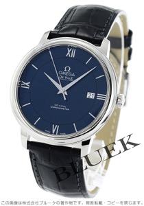 オメガ デビル プレステージ アリゲーターレザー 腕時計 メンズ OMEGA 424.13.40.20.03.001