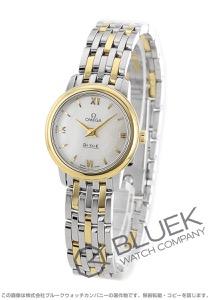 オメガ デビル プレステージ 腕時計 レディース OMEGA 424.20.24.60.05.001
