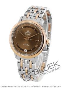 オメガ デビル プレステージ 腕時計 レディース OMEGA 424.20.33.20.13.001