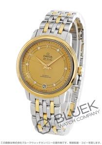 オメガ デビル プレステージ ダイヤ 腕時計 レディース OMEGA 424.20.33.20.58.002