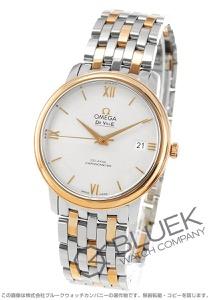 オメガ デビル プレステージ 腕時計 メンズ OMEGA 424.20.37.20.02.002