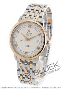 オメガ デビル プレステージ 腕時計 メンズ OMEGA 424.20.40.20.02.003