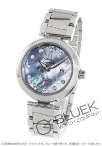 オメガ デビル レディマティック ダイヤ 腕時計 レディース OMEGA 425.30.34.20.57.003