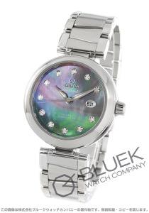 オメガ デビル レディマティック ダイヤ 腕時計 レディース OMEGA 425.30.34.20.57.004