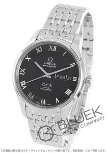 オメガ デビル アニュアルカレンダー 腕時計 メンズ OMEGA 431.10.41.22.01.001