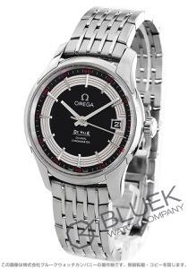 オメガ デビル アワービジョン 腕時計 メンズ OMEGA 431.30.41.21.01.001
