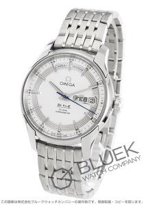 オメガ デビル アワービジョン アニュアルカレンダー 腕時計 メンズ OMEGA 431.30.41.22.02.001