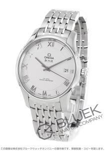 オメガ デビル アワービジョン マスタークロノメーター 腕時計 メンズ OMEGA 433.10.41.21.02.001